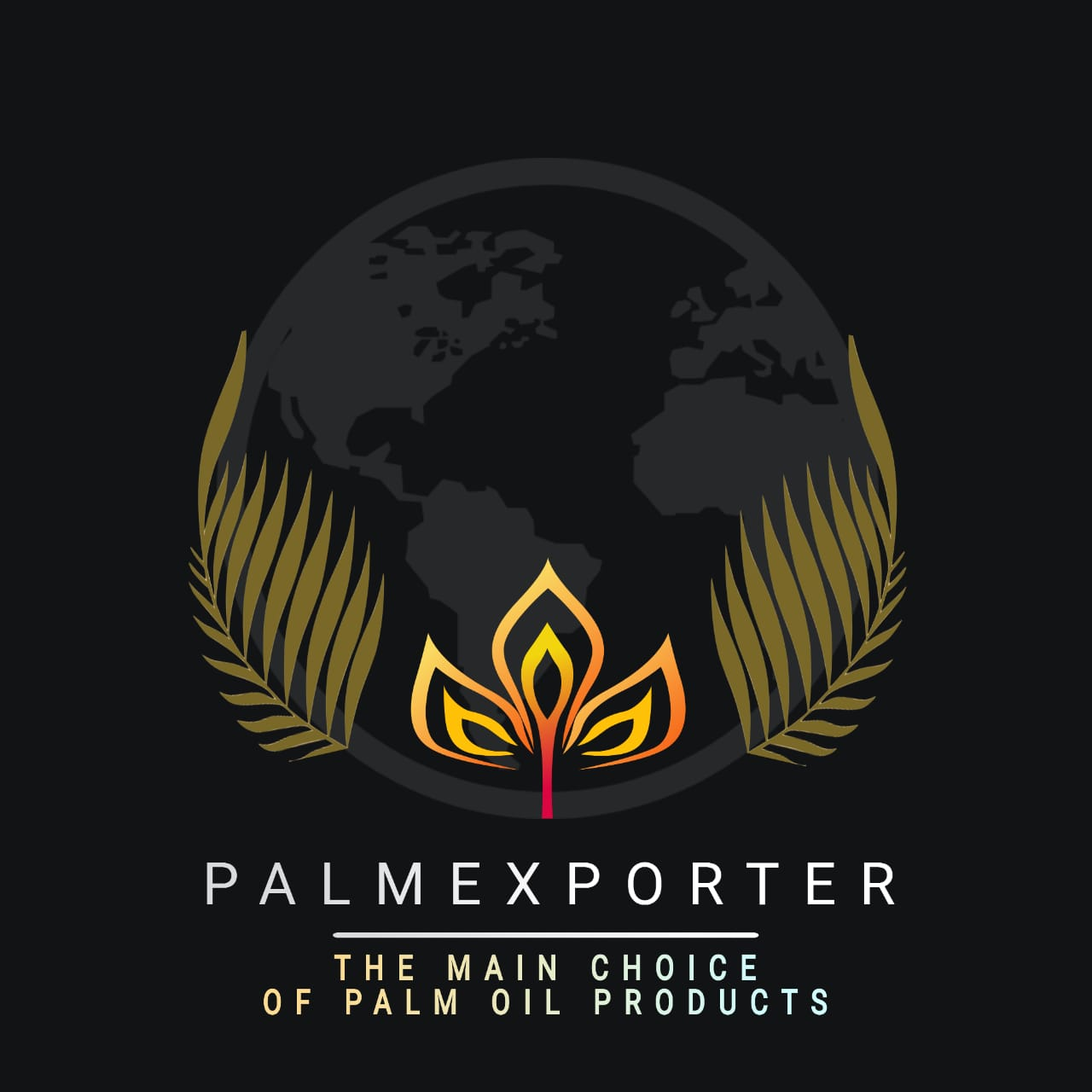 Palm Exporter